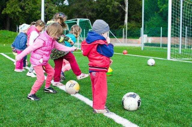 Kształtowanie odporności dziecka w przedszkolu