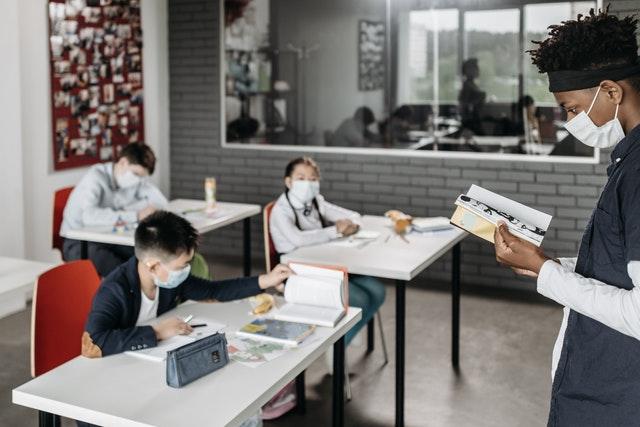 Dlaczego dzieci w przedszkolu często chorują?